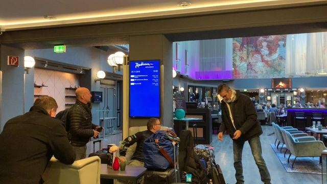 Lisa Stansfield Affection Tour - Show 21: Bremen