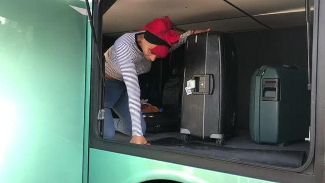Lisa Stansfield Affection Tour - Show 13: Lyon