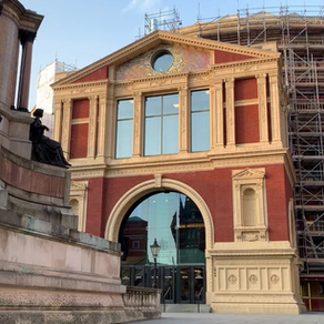 Lisa Stansfield Affection Tour - Show 8: Royal Albert Hall, London