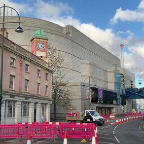 Lisa Stansfield Affection Tour - Show 7: Birmingham