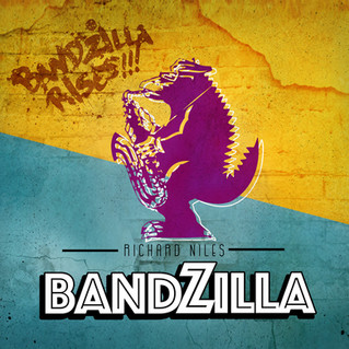 Pre Order BANDZILLA RISES!!! is now available