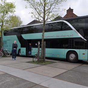 Lisa Stansfield European Tour 2013 – Episode 6: Berlin to Frankfurt