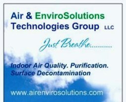 Air Particles can be Hazardous(update)