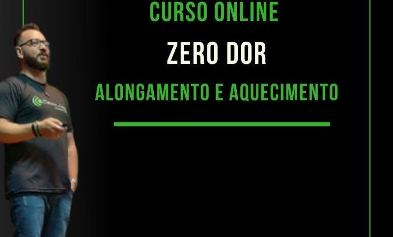 Programa Zero Dor - Alogamento e Aquecimento