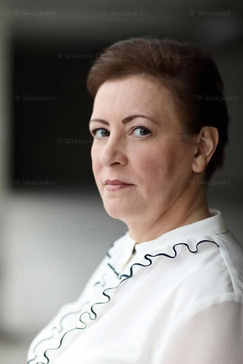 Елена Мохначева