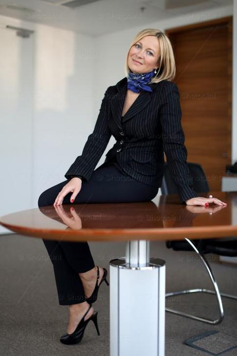 Наталья Альбрехт