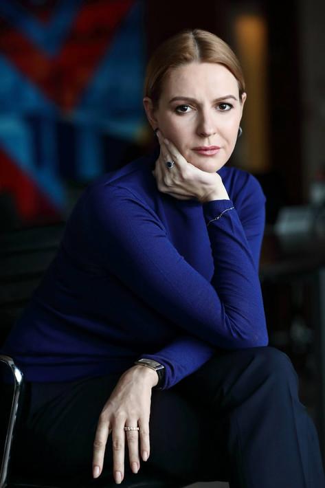 Татьяна Корнева