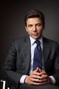 Генеральный директор компании Polyus