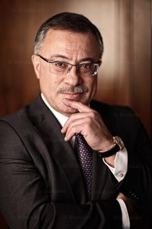 Эркин Норов