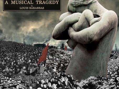 Jocasta A Musical Tragedy