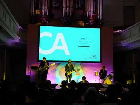 York Culture Awards