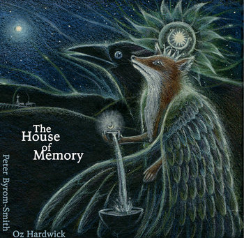 The House of Memory CD