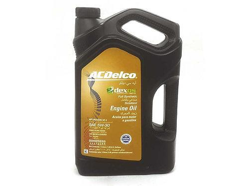 Aceite 0W30