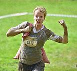 CG Sport Coaching Mud Day