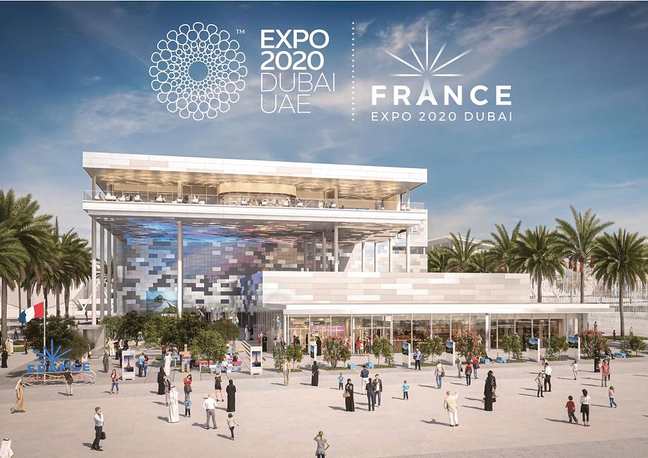 Expo2020 pavillon France Dubai.png