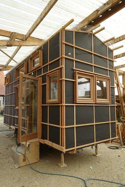 Tiny house les cabanes de Sarah 29