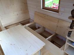 Tiny house les cabanes de Sarah8