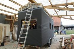 Tiny house les cabanes de Sarah 24