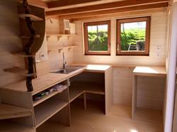 Tiny house les cabanes de Sarah12