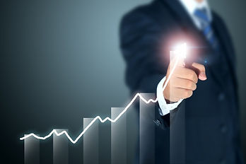 businessman-pointing-graph-success_13920