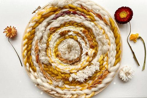 Sun Baked & Sun Baked With Flowers - 2 piece