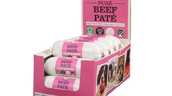 JR Pure Range Beef 400g Pate