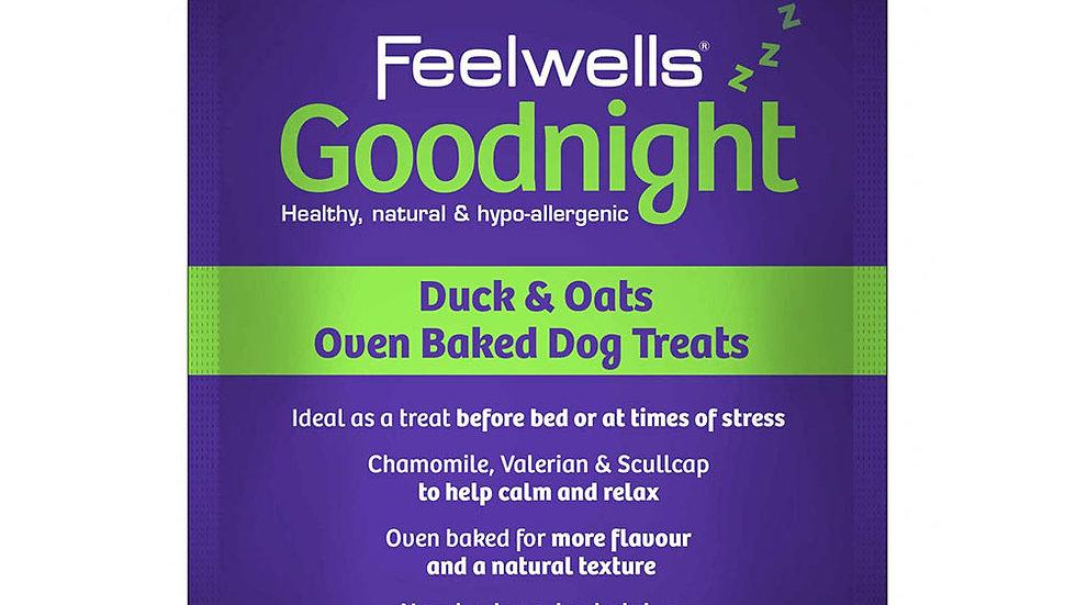 Feelwells Goodnight Treats