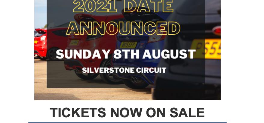 Ford Fair 2021 tickets now on sale
