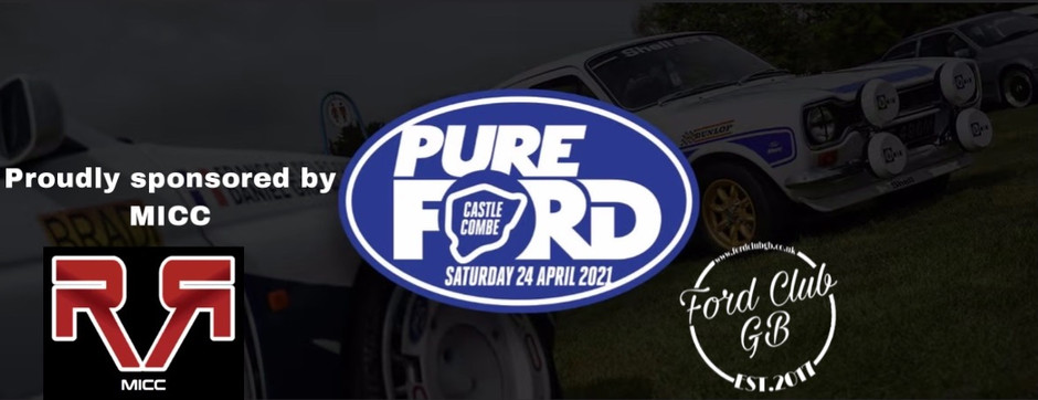 Pure Ford