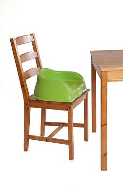 Babysmart usa cooshee hybak soft foam booster seat feeding best