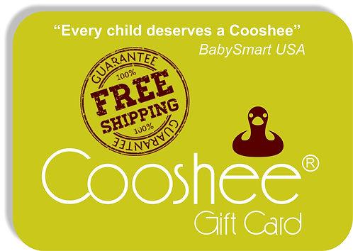 ADD Cooshee Free Shipping