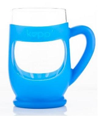 KUPP Blue