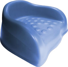 feeding toddler booster seat, soft foam booster seat feeding best periwinkle blue