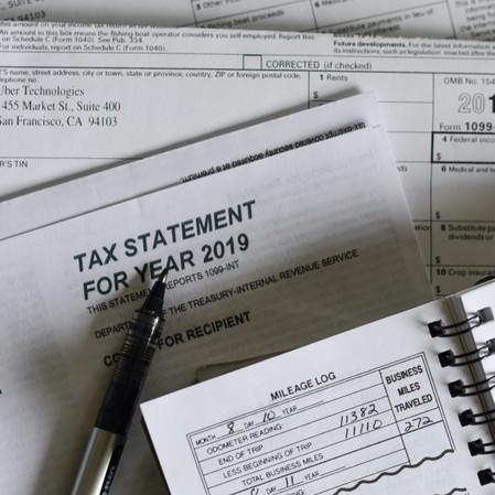 Making Tax Digital (M.T.D)