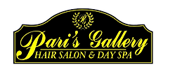 Pari's Gallery Hair Salon & Spa