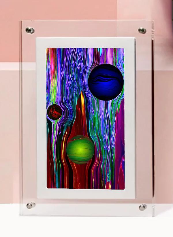 Infinite Object Artwork Alan McKee.webp