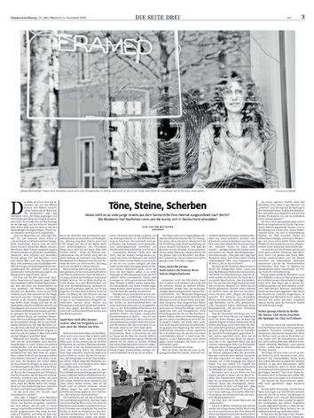 Suddeutche Zeitung Dec2019