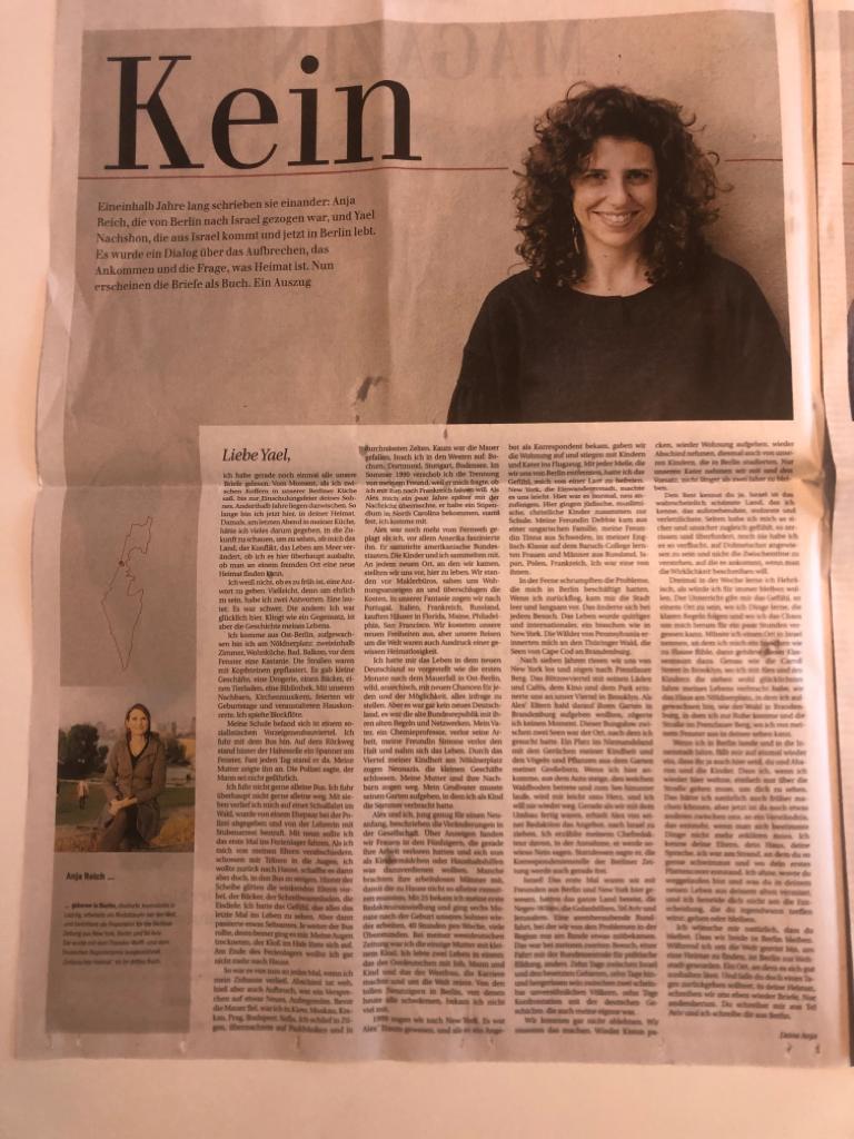 Berliner Zeitung Magazine