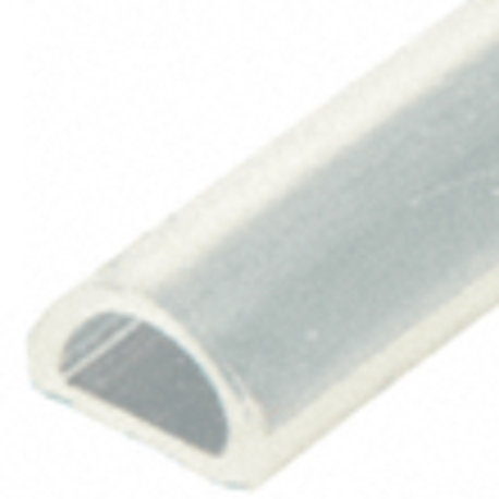 Clear Silicone Bulb Shower Seal (Pk of 5) - S1LB