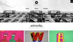 JW Design_Web template 42