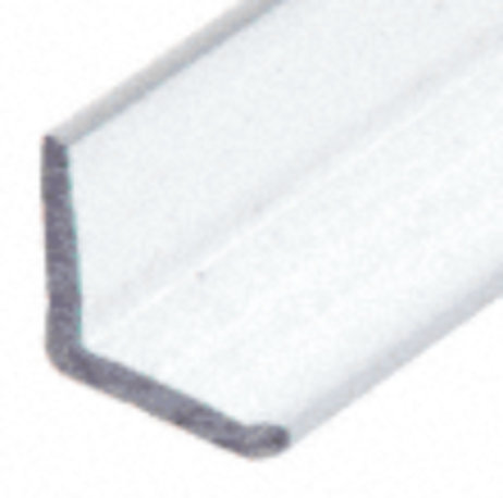 Multi Purpose Clear Strike Angle Jamb - Fixed Seal