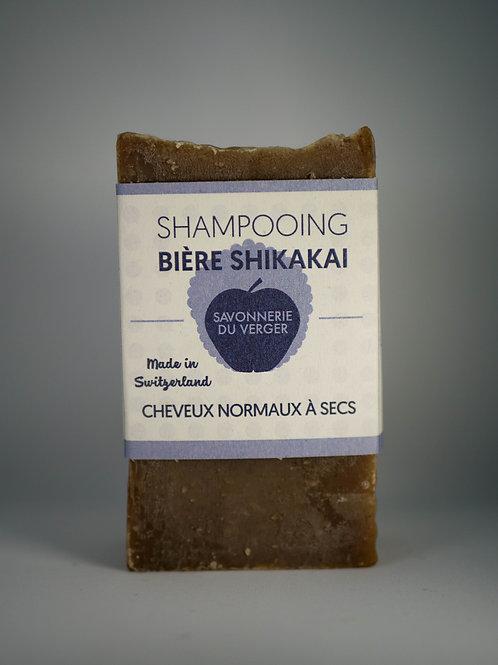 Shampooing bière-shikakai Grand