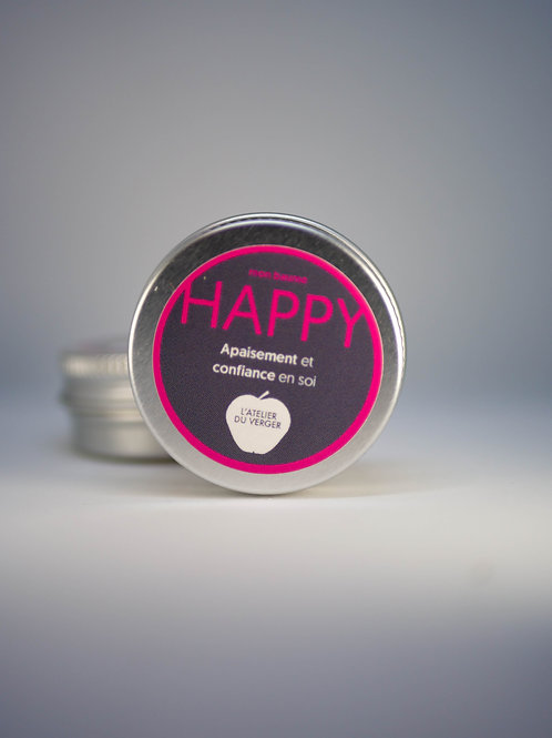 Baume HAPPY