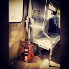 by dpurnomoconcept boutique guitar Singapore