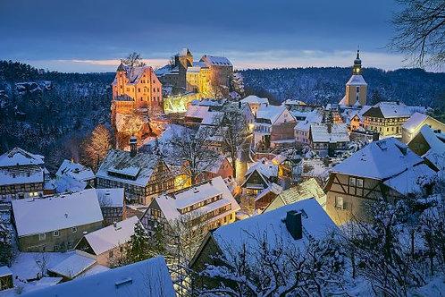 Wintermärchen (Bild-Nr. 01010096)