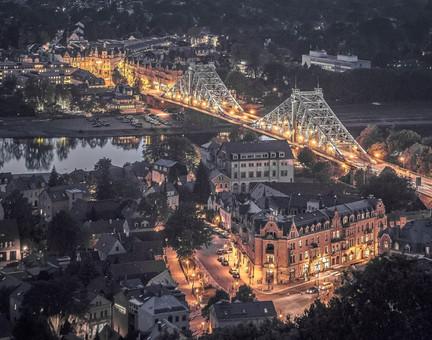 Körnerplatz Dresden
