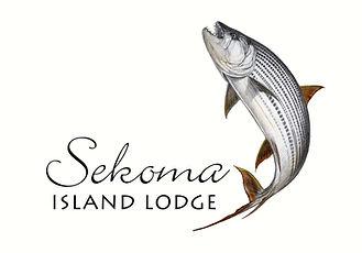 Sekoma Island Lodge-Afri Jigs Original T