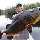 Afri Jigs Peacock Bass