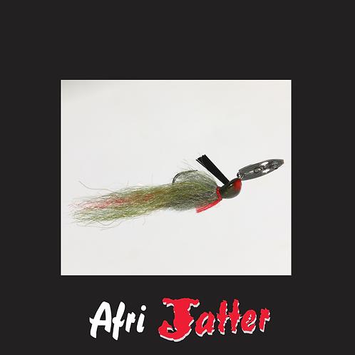 Afri Jatter Red Breast WG