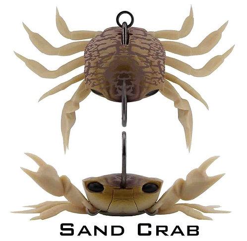 Cranka Crab Sand 50mm Single